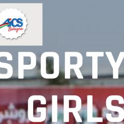 sporty girls locandina2