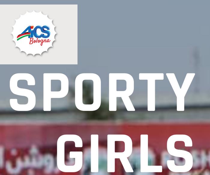 Sporty Girls alla Casa di Quartiere Scipione dal Ferro